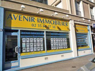 Avenir Immobilier  Le Havre (76600)